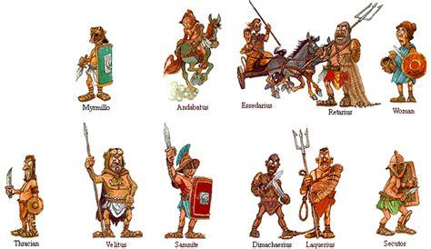 the roman gladiator roman gladiators and roman crime and