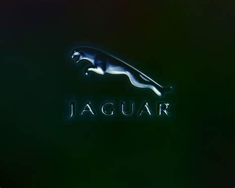 Jaguar Logo Wallpaper World Of Cars