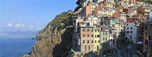 Les Cinq Terres En Italie Carte by Cinque Terre Guide Voyage Cinque Terre Geo Fr