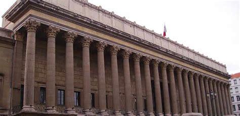 chambre nationale des huissiers annonces rénovation du palais de justice historique de lyon