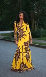 MelangeMode on Etsy ~African fashion, Ankara, kitenge ...