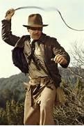 Indiana Jones Harrison...