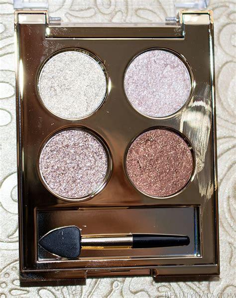 milani cosmetics fierce foil eyeshine palette milan