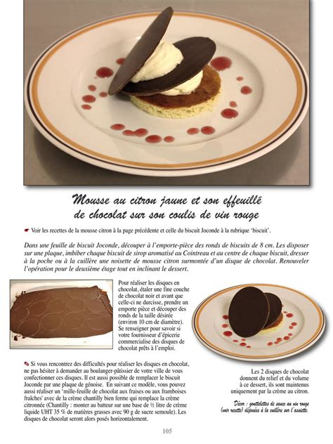 patisserie et cuisine mes recettes de cuisine et de pâtisserie editions grand