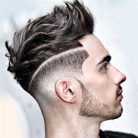 Edgy Undercut Men   hairstylegalleries.com
