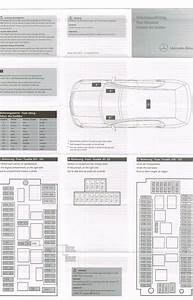 2013 Ml 63 Amg Fuse Guide Enclosed
