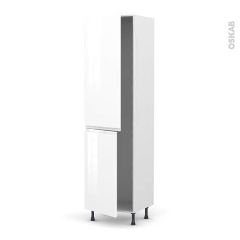 frigo cuisine encastrable colonne de cuisine n 2724 frigo encastrable 1 porte ipoma