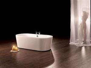Freistehende Acryl Badewanne : freistehende badewanne almeria 149 aus acryl wei gl nzend 149x79x59 modern ~ Sanjose-hotels-ca.com Haus und Dekorationen