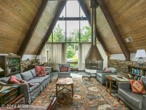 a frame house interior in towson maryland a frame