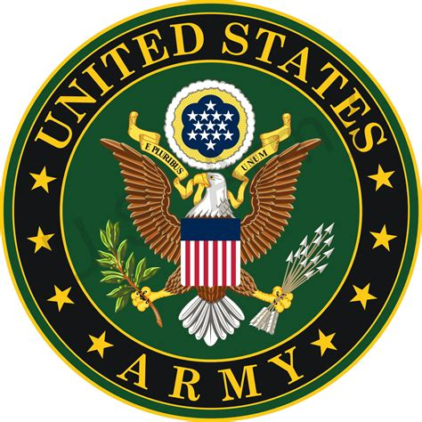 Army Clipart Clipart Branch Pencil And In Color