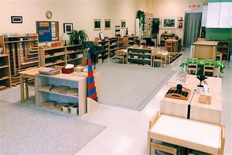 trillium montessori a quality preschool in cary 570 | Trillium Montessori classroom