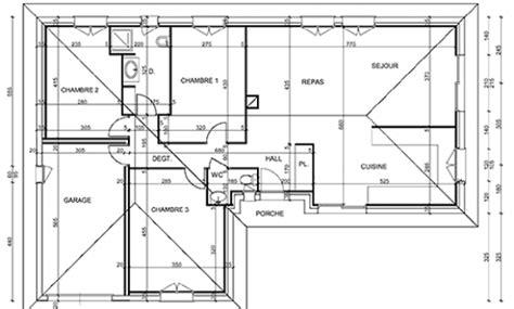 plan de maison moderne gratuit plan de maison moderne d architecte gratuit pdf 28 images design plan de maison moderne d