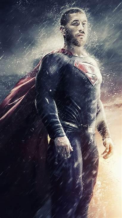 Ramos Sergio Madrid Superman Batman Mobile Vs