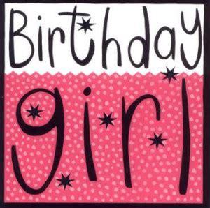 girly happy birthday quotes quotesgram