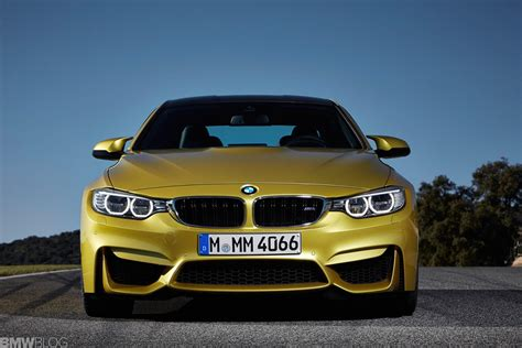 Bmw M3 M4 by Bmw Cars News 2014 M3 M4 Photos And Specifications
