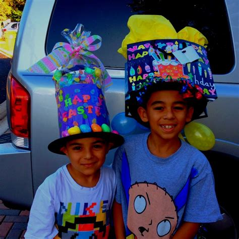 crazy hat day  style pinterest crazy hair funny