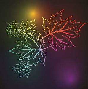 Maple leaves free vector 3 541 Free vector for