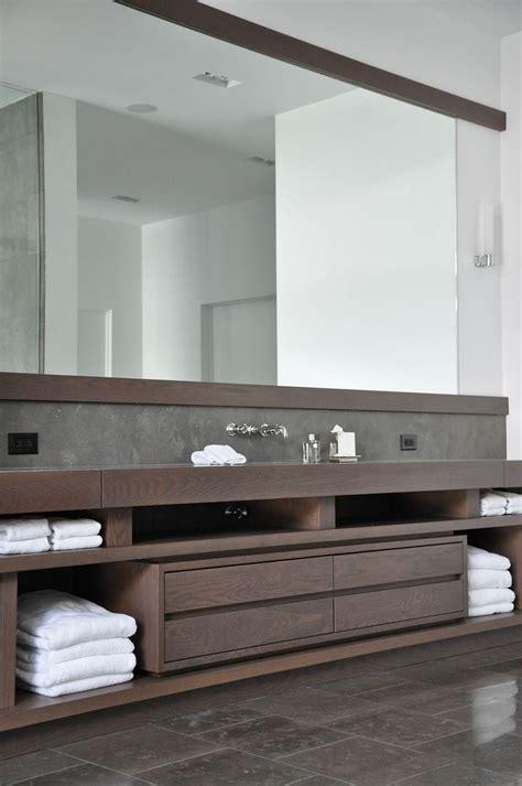 bathroom towels decoration ideas impressive contemporary bathroom vanities for modern
