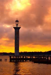 Mississippi Gulf Coast Lighthouse
