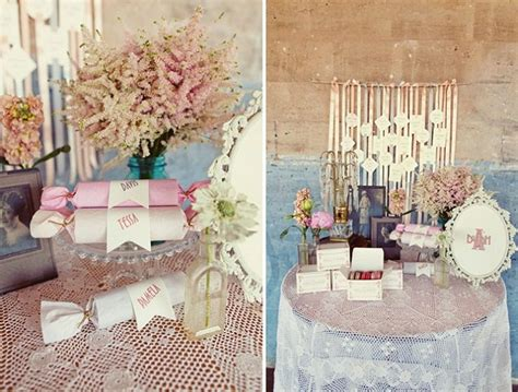 inspiration in pastels vintage photo shoot celebrations at home