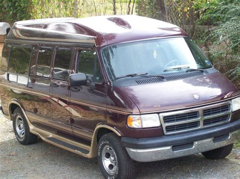 how to fix cars 1996 dodge ram van 2500 parental controls slickrick336 1996 dodge ram van 150 specs photos modification info at cardomain