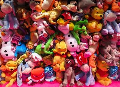 Toys Toy Stuffed Children Animal Plush Play