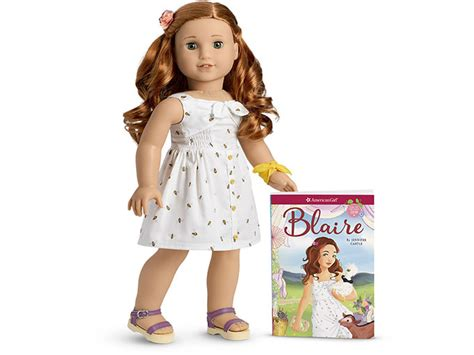 Kidscreen » Archive » 2019′s American Girl Of The Year Is