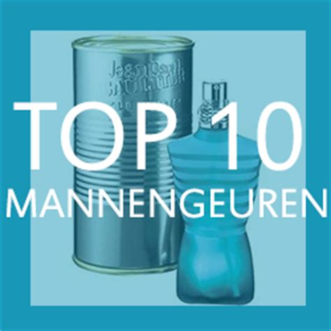 Herengeuren top 10