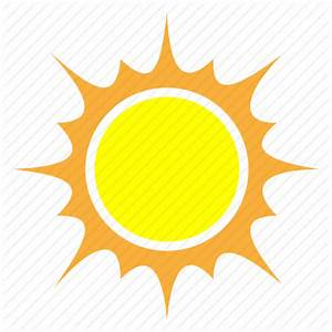 Abstract, clear, forecast, sun, sunny, temperature ...