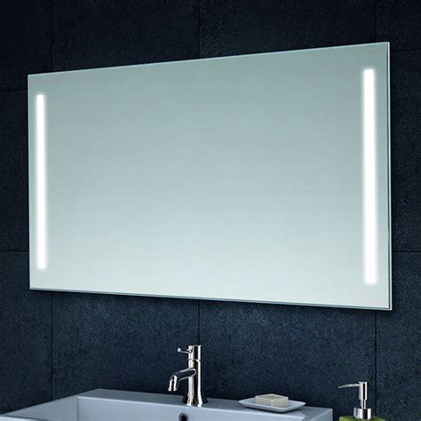 led bad gallery of with badspiegel mit led duravit delos spiegel mit led