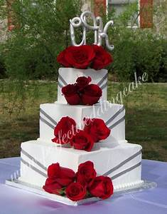 27 best images about Red Silver Wedding on Pinterest