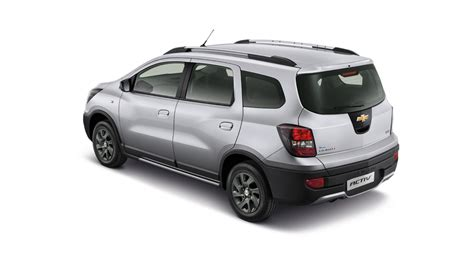chevrolet spin activ   called ultiva  india