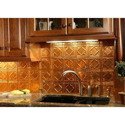 Backsplash Ideas Using Thermoplastic Panels Kitchen
