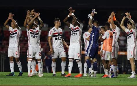 #NotíciaAT - Dê sua nota para o elenco: São Paulo x ...