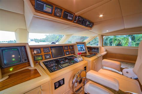 pilot house image gallery luxury yacht browser
