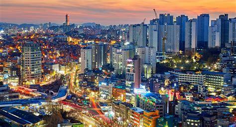 seul podria dejar de ser la capital de corea del sur