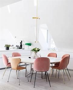 Der Runde Tisch : die esszimmer st hle werden sie wollen ber ihr n chstes projekt und diese pastell rosa sind ~ Yasmunasinghe.com Haus und Dekorationen