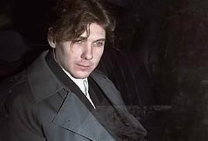 Killer Paul Bernardo Set For Weapon Trial  Accused Of