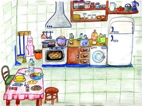 poele de cuisine vocabulaire cuisine