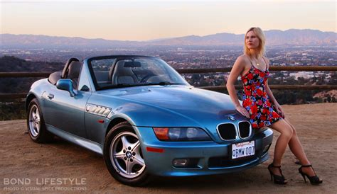 Buyer's Guide To The Goldeneye Bmw Z3  Bond Lifestyle