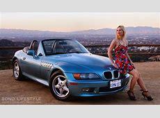 Buyer's guide to the GoldenEye BMW Z3 Bond Lifestyle
