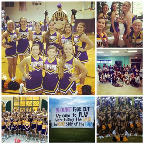 cheerleading home
