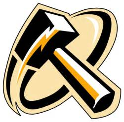 Berlin Thunder Logo