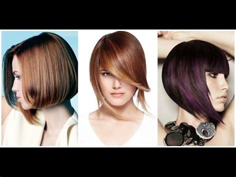 trend model rambut pendek wanita  terbaik youtube
