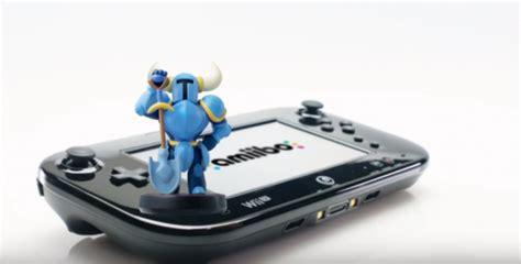 shovel knight amiibo  release date price