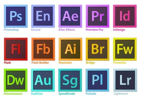 adobe graphic design software photoshop cs6 free adobe cs6 vector icons for interactive blend Version