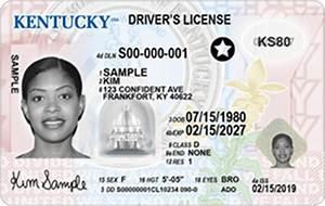 Kentucky Driver U0026 39 S License Application And Renewal 2020