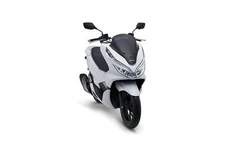 4 Pilihan Warna New Honda Pcx 150 Terbaru 2018 Abs/cbs