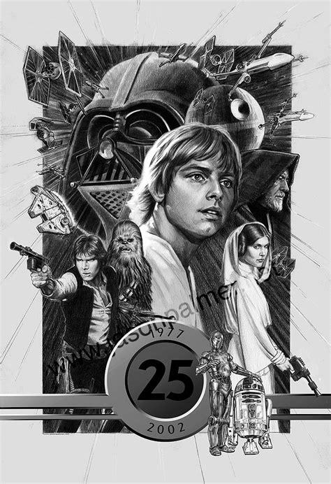 Star Wars Fan Art Drawings