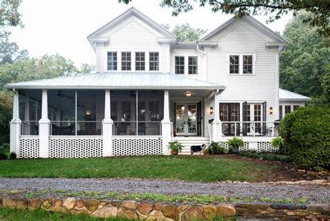 farmhouse with wrap around porch plans simple farmhouse plan with wrap around porch main house luxamcc